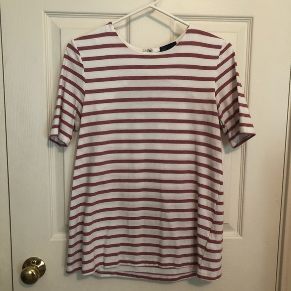 GAP Tops - Like-New Striped Shirt from Gap